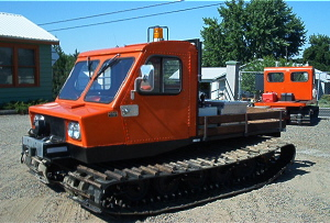 1980 Super Imp WT, 6cyl., AT, 2 man cab, rear hydraulics, tool boxes front winch, reconditioned. Price on request.